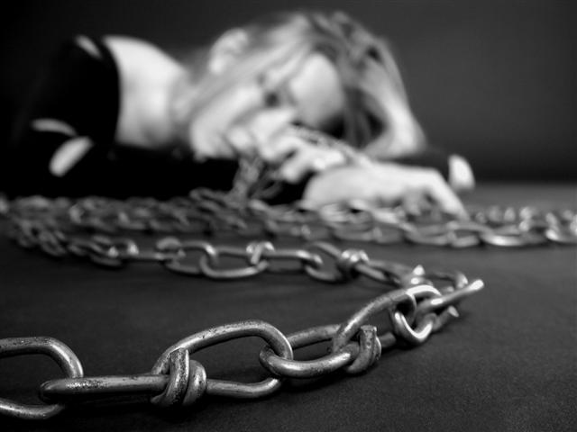 Algumas mulheres casadas dariam tudo para estarem solteiras, porque seus casamentos são verdadeiras prisões...