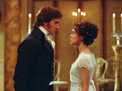 Leia o livro e veja o filme Orgulho e Preconceito de Jane Austen